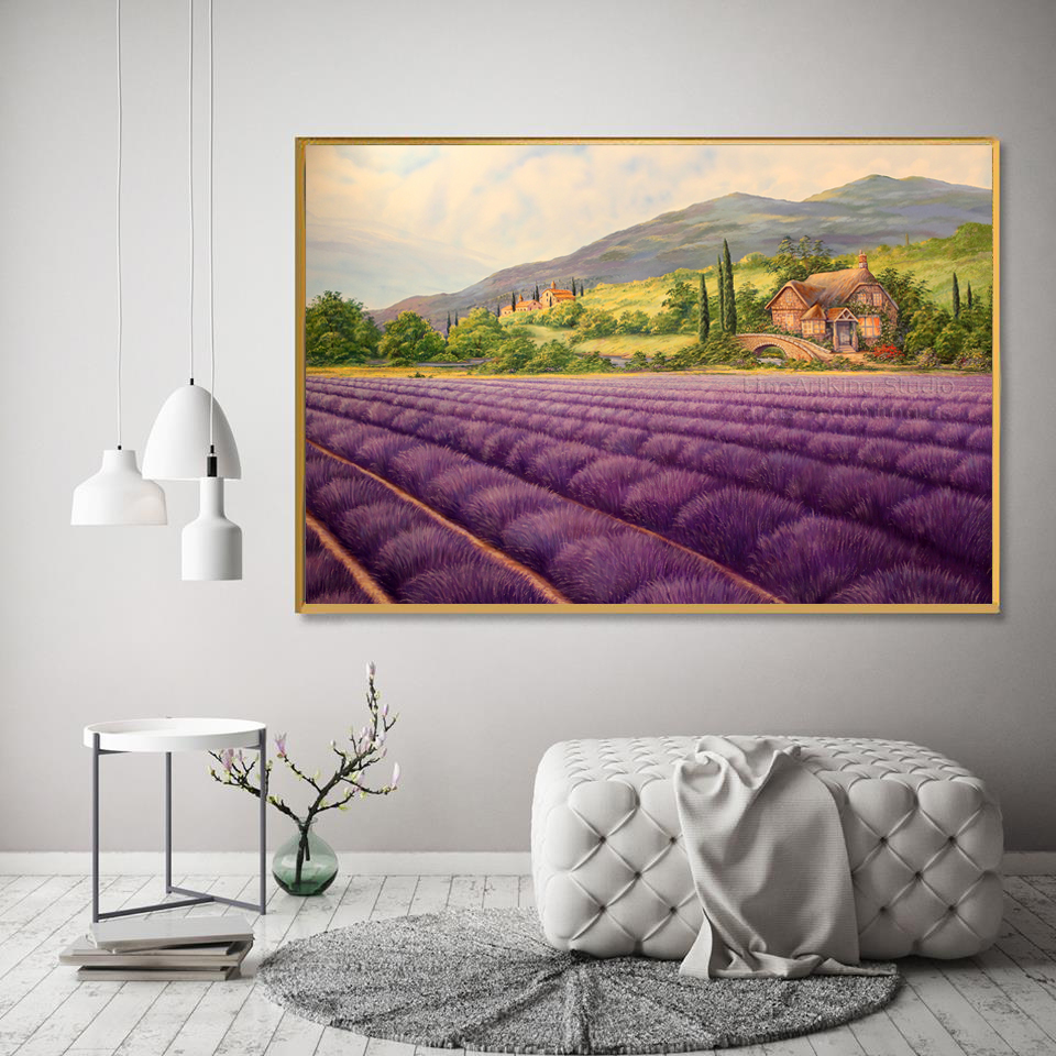 Продажба на картини