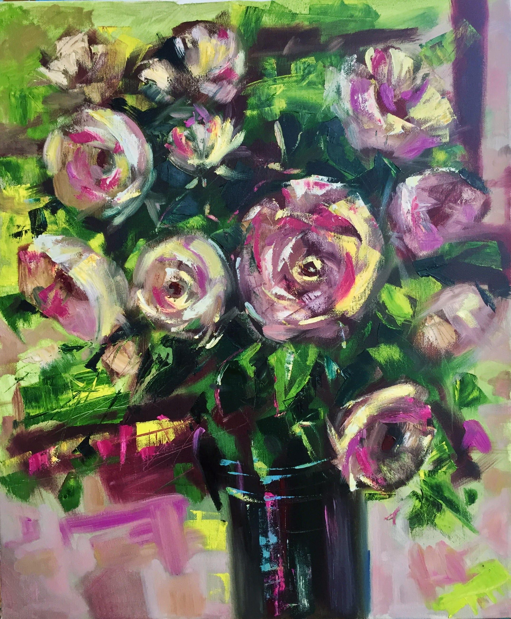 Български рози