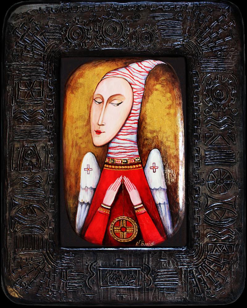 Ангел попечител